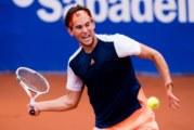 На петербургском теннисном турнире St. Petersburg Open 2018 сегодня будут сыграны финалы