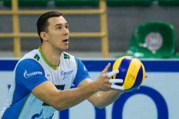 Алексей Сафонов продолжит карьеру в «Зените»