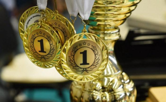 XIV турнир по волейболу среди мужских команд «Мемориал Вячеслава Платонова» пройдет в Санкт-Петербурге