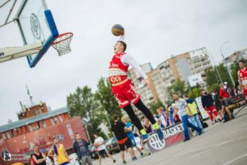 Самый массовый Всероссийский турнир по уличному баскетболу «Оранжевый мяч-2019» пройдет в Санкт-Петербурге