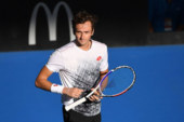 Десяткая ракетка мира теннисист Даниил Медведев выступит на турнире ATP в Санкт-Петербурге
