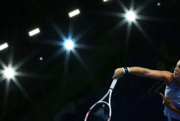 Дарья Касаткина поднялась на42-е место врейтинге WTA