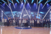 Презентация баскетбольного клуба «Зенит»