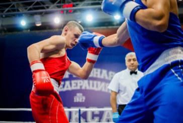 Чемпионат Санкт-Петербурга по боксу 2021!
