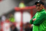 Курбан Бердыев может стать главным тренером сборной России