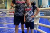 Правила бокса от Александра Зимина