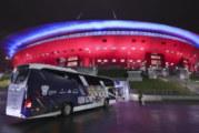 РФС объявил города,в которых сборная России примет Словакию и Кипр в отборе на ЧМ-2022